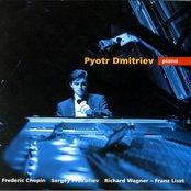 Frederic Chopin / Sergey Profokiev / Richard Wagner / Franz Liszt