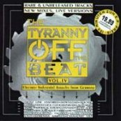 The Tyranny Off the Beat, Volume 4 (disc 2)