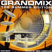 Grandmix: The Summer Edition (Mixed by Ben Liebrand) (disc 2)