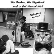 The Busker, The Vagabond & a Cat named Mo!