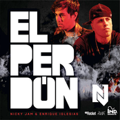 Cover artwork for El Perdón
