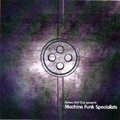 Machine Funk Specialists