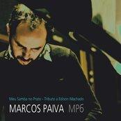 Marcos Paiva Sexteto - Samba Novo - Edison Machado Tribute