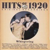 HITS of 1920: Whispering