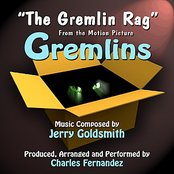 """The Gremlin Rag"" - Main Theme from Gremlins (Jerry Goldsmith)"