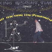 """King Biscuit Time """"Sings"""" Nelly Foggits Blues in """"me and the Pharaohs"""""""