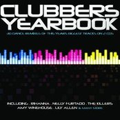 Clubbers Yearbook unmixed