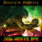 [rz098] VA Concrete Dubstep 2009
