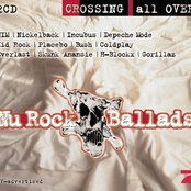 Crossing All Over - Nu Rock Ballads
