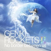 Genki Rockets II No border between us