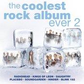 The Coolest Rock Album Ever - Volume 2