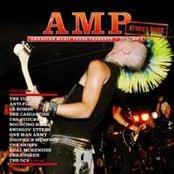 AMP Presents: Street Punk, Volume 2