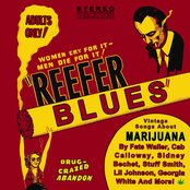 Reefer Blues: Vintage Songs About Marijuana