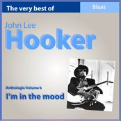 The Very Best of John Lee Hooker, Vol. 6 (I'm In the Mood)