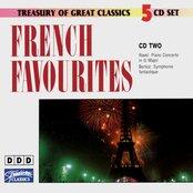 French Favorites (Vol 2)