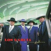 Los Garcia de Jimmy Garcia