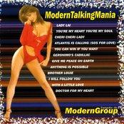 Modern Talking Mania