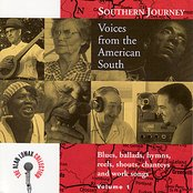 Southern Journey Vol. 1: Voices from the American South