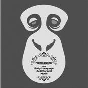 Scuba - Body Language Vol. 8 Mixed By Modeselektor