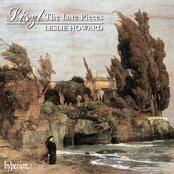The Complete Music for Solo Piano, Volume 11: The Late Pieces (Leslie Howard)