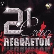 21 Crew Reggaeton Vol. 1