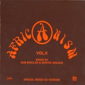 Africanism, Volume II (Special Mixed CD Version)