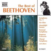 Naxos: The Best of Beethoven