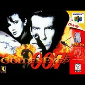 Goldeneye 007 N64 Soundtrack (disc 1)