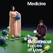 The Mechanical Forces Of Love