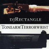 Tonearm Terrorwrist