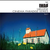 UKULELE CINEMA PARADISE SERIES Vol.1