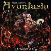 The Metal Opera Pt. I