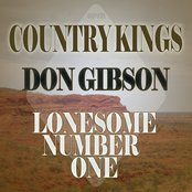 Country Kings - Lonesome Number One