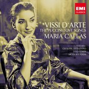 Vissi D'Arte - The Puccini Love Songs