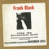 Frank Black (Hello Recording Club)