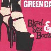 Blood, Sex & Booze