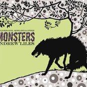 Muldjewangk, Morgawr & Other Monsters