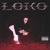 Lok Skywalker aka Loko - Lok 2 This