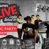 iTunes Live: London Festival '09 – EP