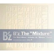 "B'z The ""Mixture"""