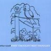 First Thought Best Thought Disc 1