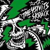 "THE 4 SIVITS / SKRÄCK - split 7"" [Eastcore Records | 008]"