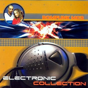 album Electronic Collection by Bomfunk MC's