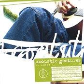 Acoustic Gestures