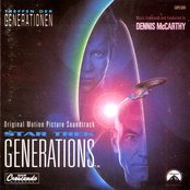 Star Trek: Generations - Original Motion Picture Soundtrack