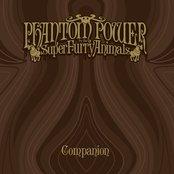 Phantom Power - Limited Edition
