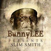 Bunny Striker Lee Presents