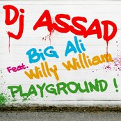 Playground - EP (feat. Big Ali & Willy William)