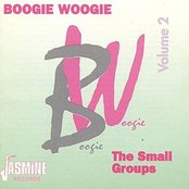 Boogie Woogie, Vol. 2 (The Small Groups)