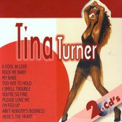 Lo Mejor De Tina Turner (The Best of Tina Turner)